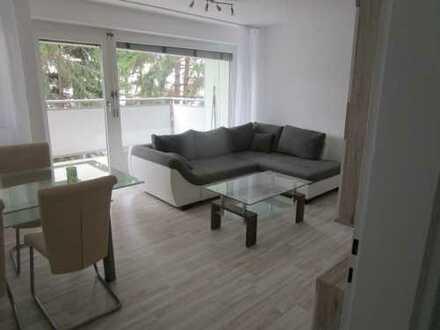 Schöne zwei Zimmer Wohnung in Asperg
