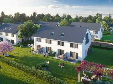 Wunderschönes Reihenmittelhaus in Sasbach NEUBAU und SCHLÜSSELFERTIG