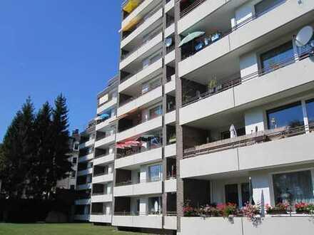 Doppelt gut: Super Wohnlage und nette Nachbarschaft!!!