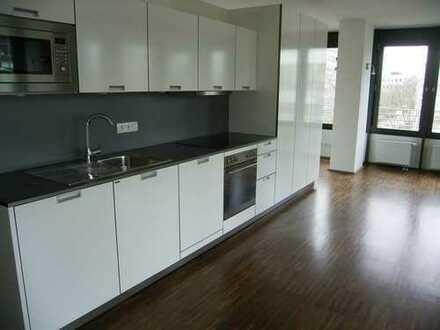 Hochwertig ausgestattetes Appartement mit Einbauschränken