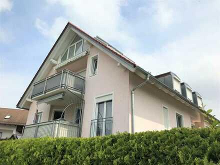 Moderne 2-Zimmer-Wohnung in ruhiger Lage von Allach-Untermenzing