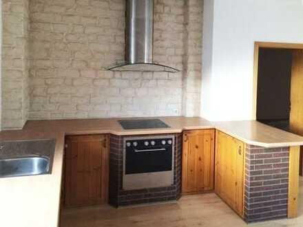 4Zi. Wohnung im schönen Stadtteil Siegmar/Reichenbrand, inkl. Einbauküche, Bad und Küche mit Fenster