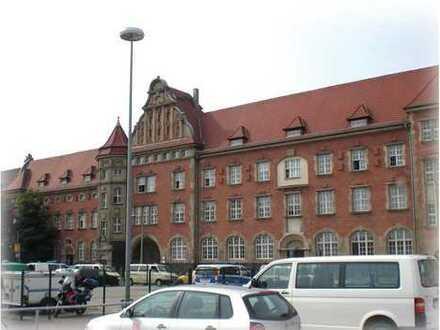 ehem. Dienstgebäude der Deutschen Post