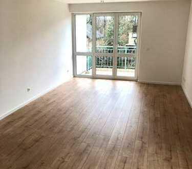 Meine sanierte 2 Raumwohnung mit Balkon - in Kleinschachwitz !