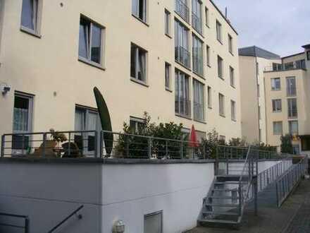 Betreuteswohnen für Senioren. 42 qm große, barrierefreie zwei Zimmer Wohnung ab sofort frei