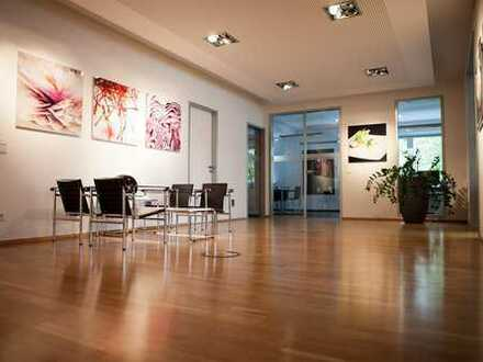 Hochwertige Büroräume im Roth-Carrèe