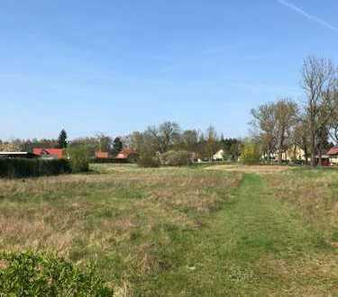 Entzückendes Baugrundstück in Beelitz !Bauträger- & Provisionsfrei!