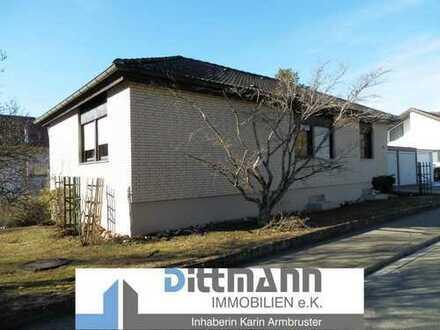 Wohnen und arbeiten unter einem Dach! Einfamilienhaus in Albstadt-Truchtelfingen