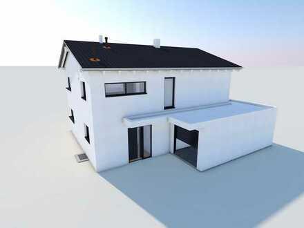 Neubaugebiet in Baisweil! Wir bauen für Sie!