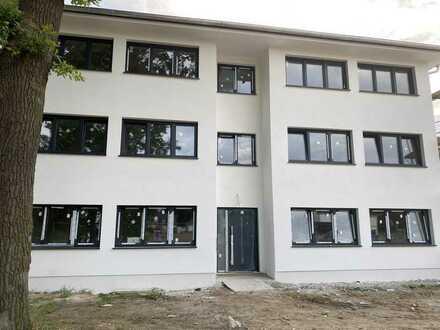 Neubau - Erstbezug mit EBK und Balkon/Terrasse: attraktive 3-Zimmer-Wohnung in Dallgow-Döberitz