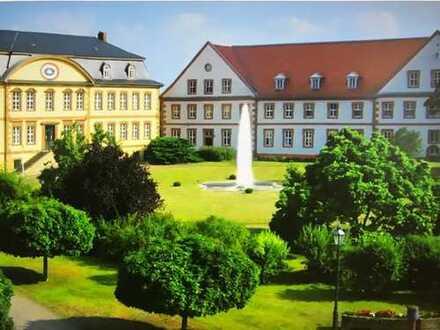 romantisches Wohnen auf dem Rittergut in Dorstadt - 6-Zimmer-Wohnung zu vermieten ab 01.02.2020