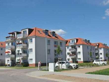 Modern wohnen in Falkensee - 2 Zimmer