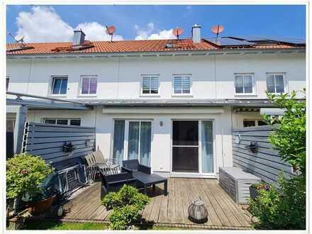 Geräumiges Einfamilienhaus (Reihenmittelhaus) in bester Familien-Lage von Emmering bei 'FFB'