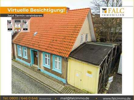 Wohntraum in historischer Altstadt verwirklichen