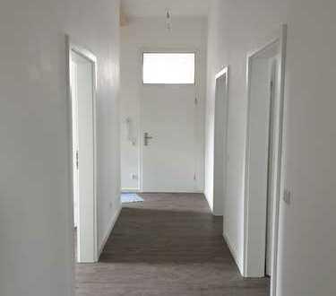 Sanierte 4-Zimmer-Wohnung in Donnerschwee!