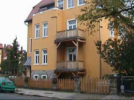 Hochwertige Wohnung in DD-Wilder Mann