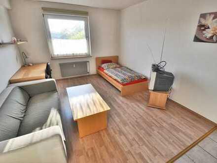 Vollmöbliertes und gepflegtes Apartment in Essen-Altenessen!