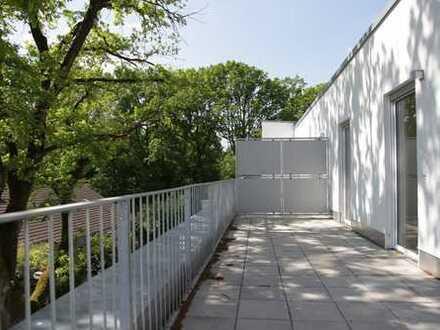 Neubauwohnung: Erstbezug ab August 2018 - Wohnquartier am Bullerbach