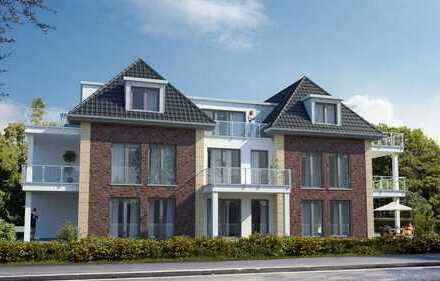 Baubeginn erfolgt! Exklusives Neubauprojekt mitten in Greven!