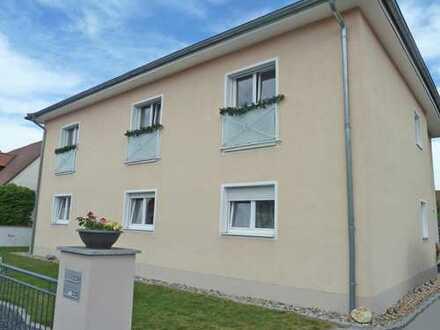 Attraktives Zweifamilienhaus in Neustadt/Donau