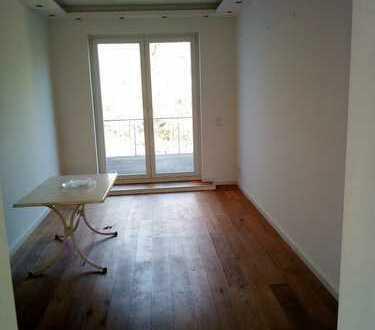 Sanierte 5-Zimmer-Wohnung mit großem Balkon in Dönberg