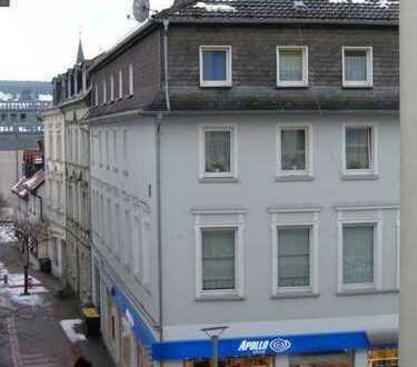 Heimwerker und Renovierungskünstler aufgepasst! Geräumige Wohnung in Menden (Sauerland) 4 KM frei!