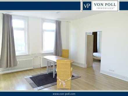 2 Zimmer Wohnung mit 45 m² am Kronenplatz