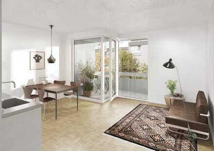 modernes Appartement im schönen Bogenhausen *Erstbezug*