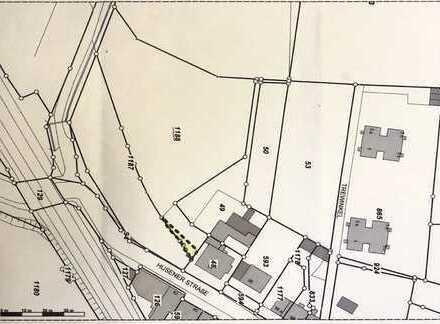 4.887qm Grundstück in Do-Husen!