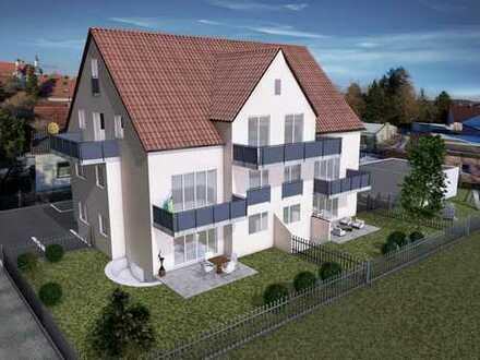 Die Alternative zum Haus - 5 Zimmer auf einer Etage und Lift direkt in die Wohnung
