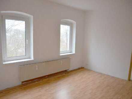 Große 3-Raum-DG-Wohnung in Mylau