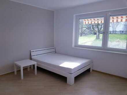 Vollmöbiliertes Zimmer in Esslingen