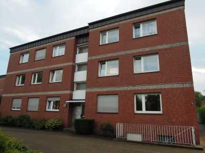 Attraktive, gepflegte 1-Zimmer-Wohnung in Münster. Die Einbauküche kann übernommen werden.