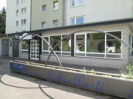 Vielseitig nutzbares Ladenlokal in Engelskirchen / Randgebiet günstig zu vermieten