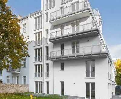 ***Neubauprojekt in Lichtenberg - Bezugsfertig & keine Provision!***