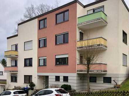 helle 2 Zimmer Wohnung mit 2 Balkonen und Weitblick in Uninähe zu verkaufen!
