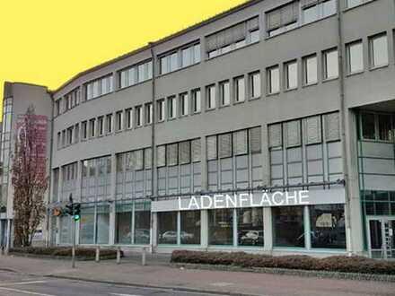 ahg.immobilien | F-Ost | Verkaufsfläche | 890 m²