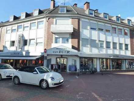 Neuer Geschäftssitz in Haltern am See, in bester Innenstadtlage!