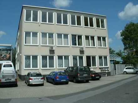 Funktionale & flexible Büroflächen im Gewerbegebiet Bochums