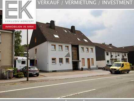 Mehrfamilienhaus in guter Lage von Dortmund-Eichlinghofen