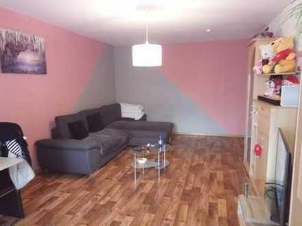Gepflegte 2-Zimmer-Wohnung mit Balkon und Einbauküche in Mönchengladbach