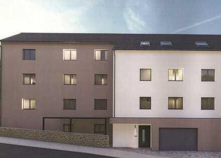 Neubau. Moderne 3,5-Zimmer-Eigentumswohnung mit Loft-Charakter