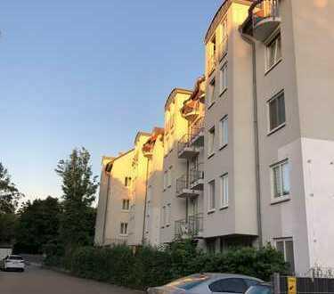 !!! Traitteur Immobilien-helle Apartment für Singles/Studenten mit Balkon-direkt bei Heidelberg-!!!