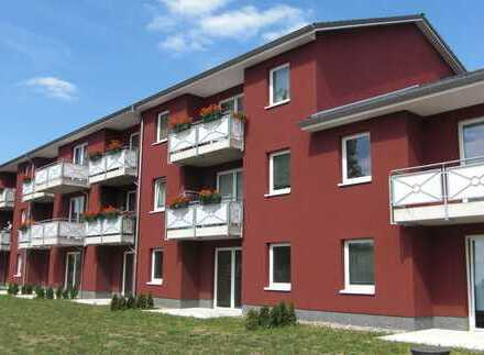 Betreutes Wohnen in Boizenburg - Weg der Jugend 1a