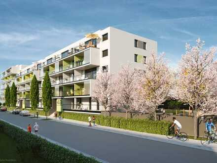 Penthouse 3,5 Zimmer *** Bald Bezugsfertig!!!*** - Belfort Suiten in Pforzheim