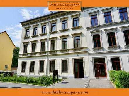 Modern, historisch und zentral: voll vermietetes Mehrfamilien-Wohnhaus als sichere Kapitalanlage
