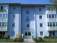 Schöne helle Wohnung in Erbendorf
