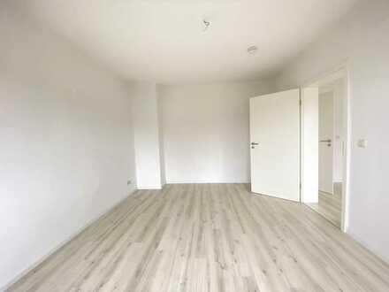 Top sanierte 2-Raum-Wohnung in Grimmen mit traumhafter Aussicht