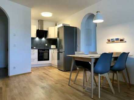 1.170 €, 48 m², 2 Zimmer