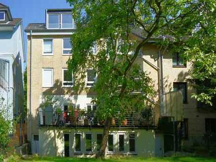 Rohdiamant - Ihr Wohntraum mit einem riesigen Garten mitten in der Stadt!